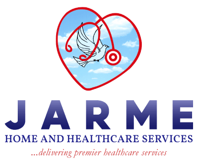 Jarme Home and Healthcare Services Logo